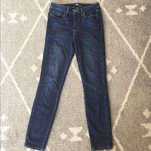 PAIGE Jeans, size 27